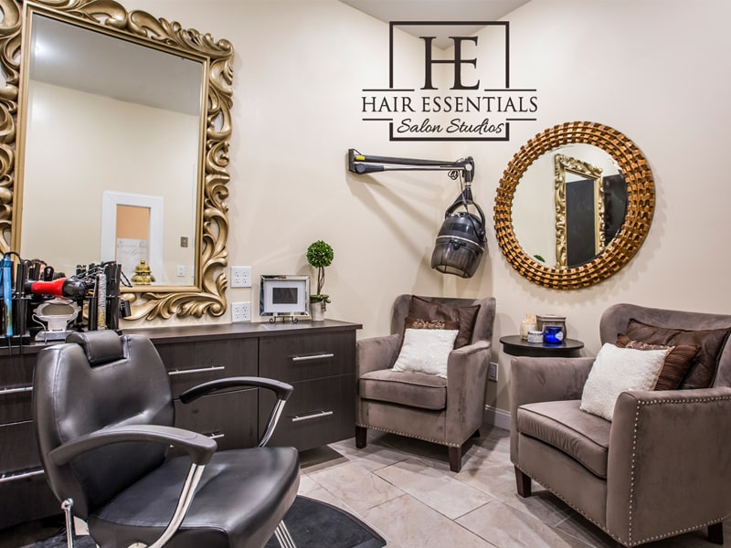 Hair Salon Services in Ann Arbor