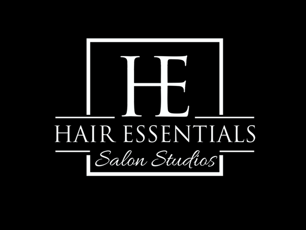 Hair Essentials Salon Studios Logo