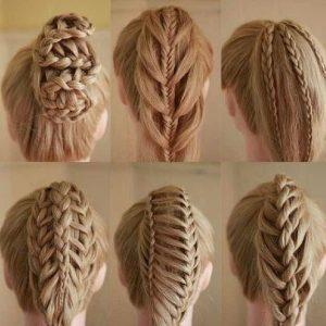 Types Of Braid Styles Hair Essentials