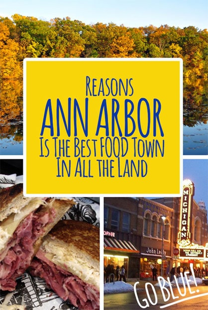 Photos of Ann Arbor