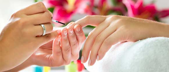 You will need to find a nail salon that has a wide range of services, which you can try out. Consider the price range for any service before requesting for ...