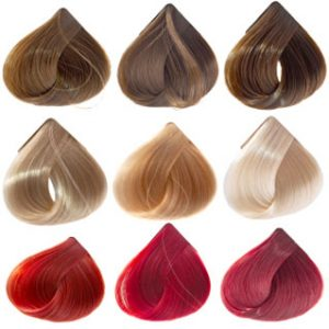 Types of Dyes | Hair Essentials Salon Studios