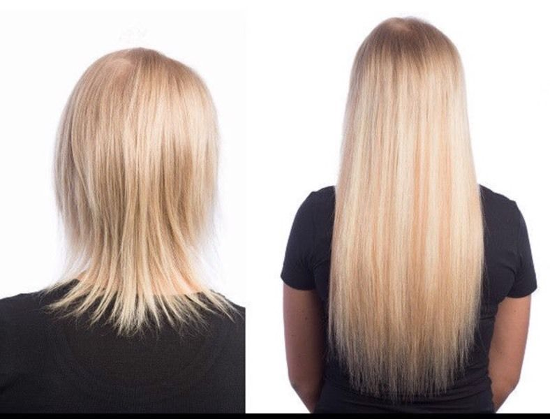 Why You Should Try Hair Extensions