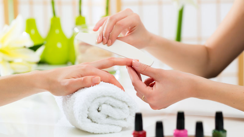The Importance Nail Salon Sanitation