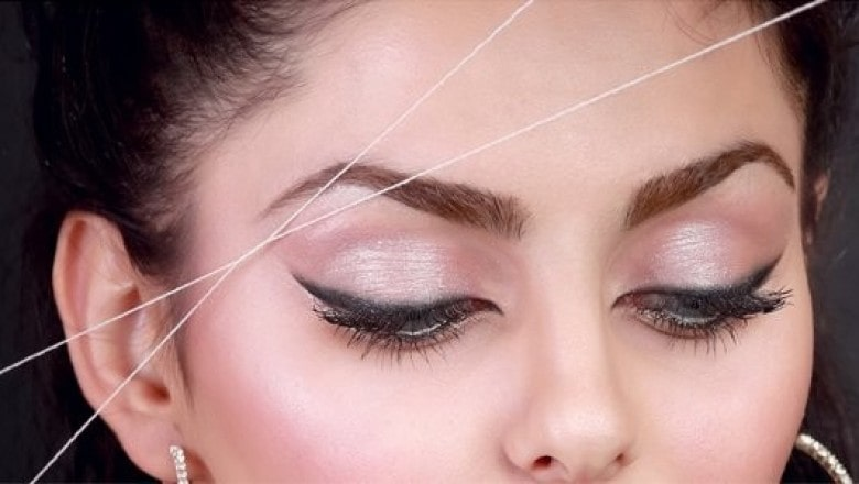 Eyebrow Threading – How to Perform Eyebrow Threading