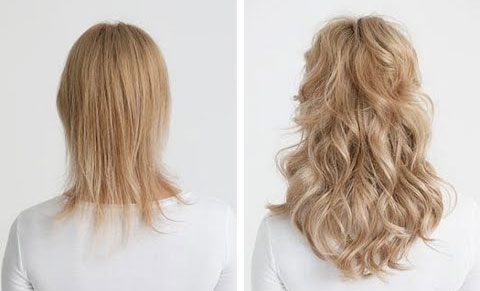 What Hair Clip In Extensions Can Do for You