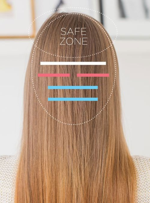 Hair Extension are Safe for Your Hair