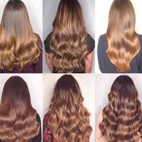 Hair Extensions: Different Styles and Costs