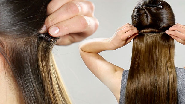 Why You Should Buy Clip In Hair Extensions
