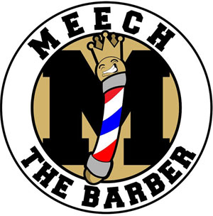studio 23 - Meech the Barber